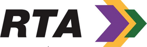 New Orleans Regional Transit Authority (NORTA) logo