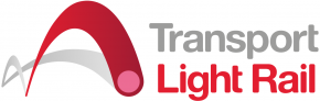 Newcastle Light Rail logo