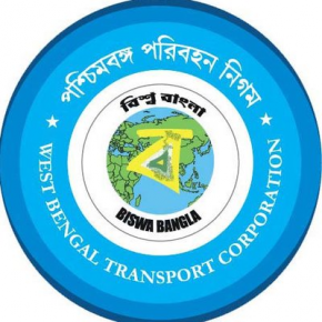 West Bengal Transport Corporation (WBTC) logo